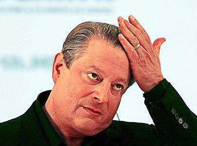 Bin Laden Al Gore Supporter. Murders that Support It